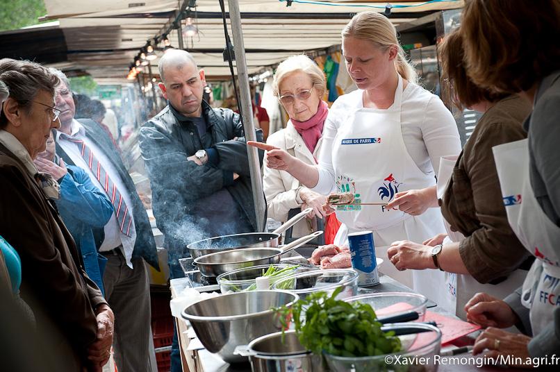 11227 017 Cours de cuisine amateur